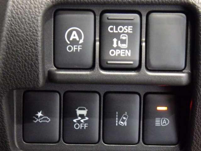 660 ハイウェイスターX 左側電動スライドドア&全周囲モニ(6枚目)