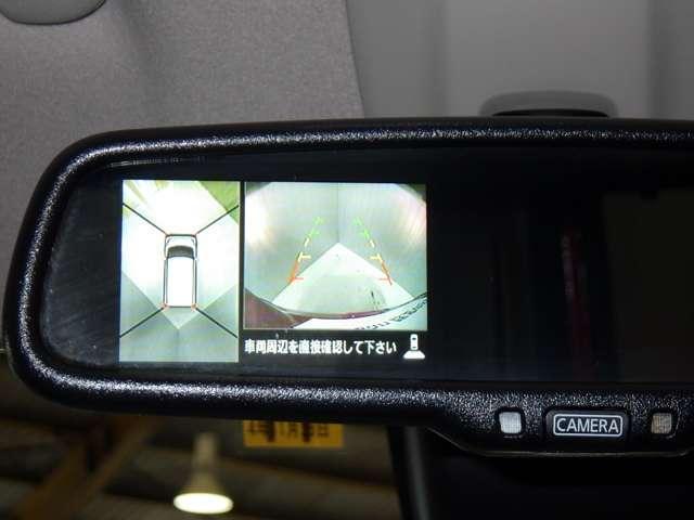 660 ハイウェイスターX 左側電動スライドドア&全周囲モニ(9枚目)