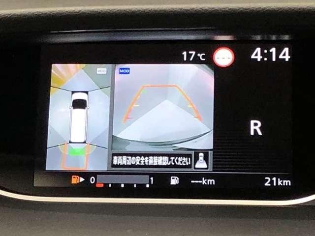 ハイウェイスターV 2.0 ハイウェイスター V 全周囲モニター&両側電動スライドドア(8枚目)