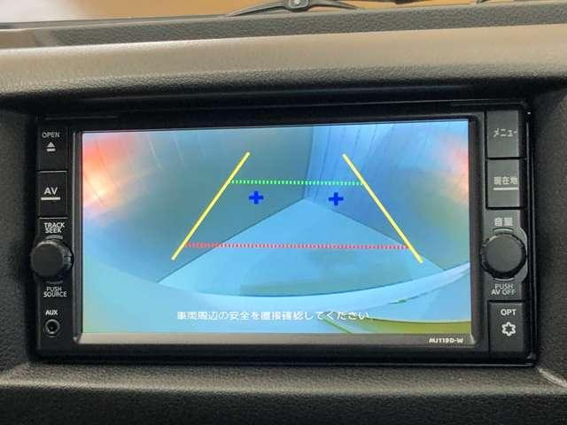 ロングDX 2.0 DX ロングボディ バックモニター&衝突被害軽減ブレーキ(9枚目)