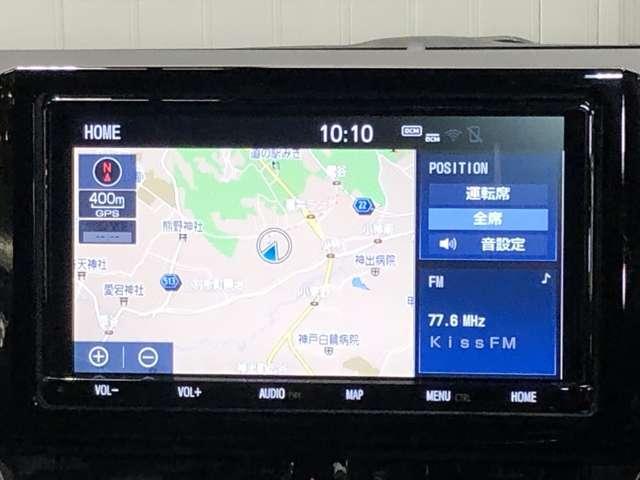 ハイブリッドG Z 1.8 ハイブリッド G Z 純正SDナビ&バックカメラ・ETC(6枚目)