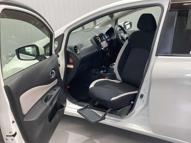 1.2 e-POWER X 助手席回転シート 衝突被害軽減ブレーキ&踏み間違い防止(12枚目)