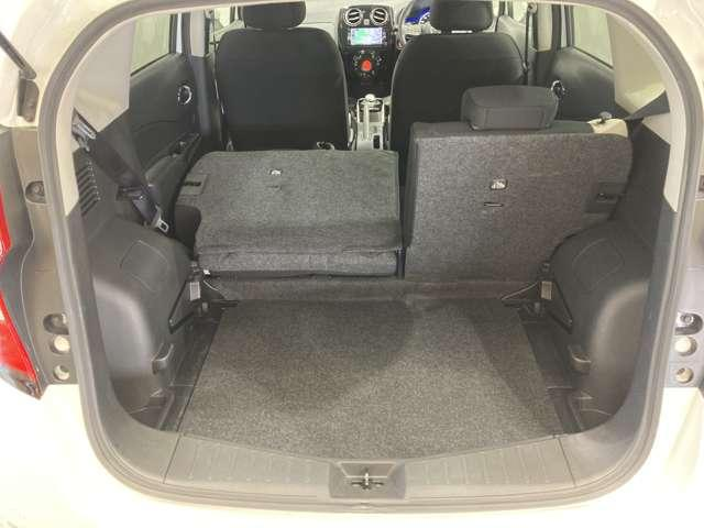 1.2 e-POWER X 助手席回転シート 衝突被害軽減ブレーキ&踏み間違い防止(14枚目)