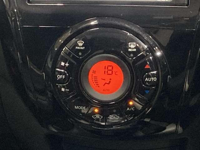 e-パワー X 1.2 e-POWER X 衝突被害軽減ブレーキ&踏み間違い防止(9枚目)