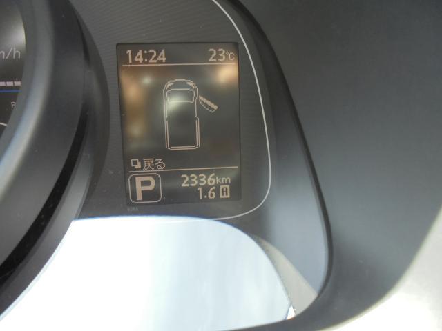日産 e-NV200ワゴン G 電気自動車の7人乗り!!