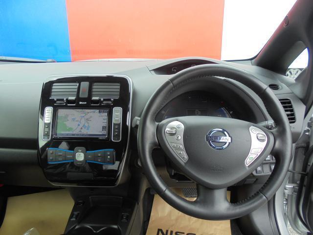 X 24KW オートクルーズ装備 電気自動車 ドラレコ(3枚目)