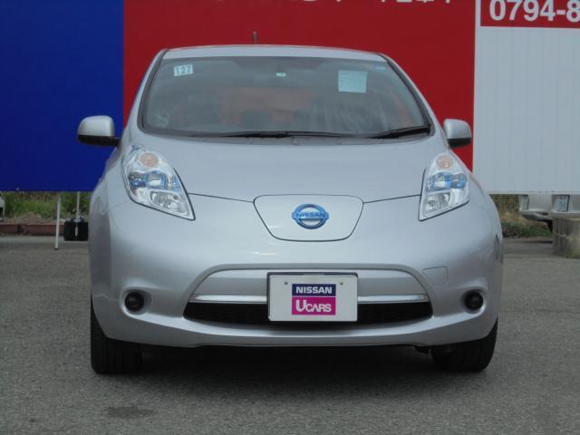 X 24KW オートクルーズ装備 電気自動車 ドラレコ(4枚目)
