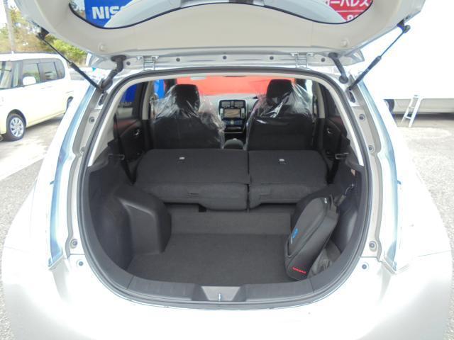 X 24KW オートクルーズ装備 電気自動車 ドラレコ(7枚目)