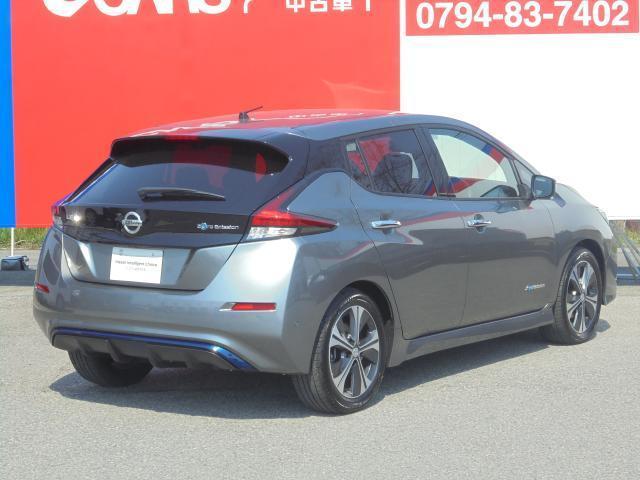 G 100%電気自動車(2枚目)