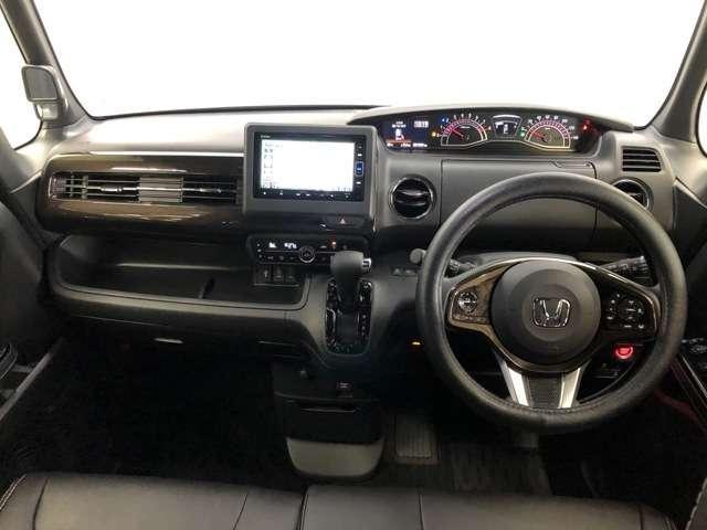 G・Lホンダセンシング カスタム 660 G L ホンダセンシング ナビ&バックカメラ・左側電動スライドドア・ドライブレコーダー・LEDヘッドライト・ETC・クルーズコントロール付(4枚目)