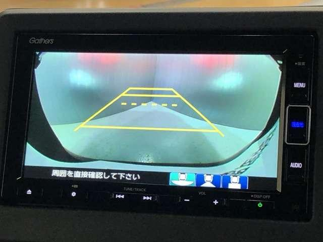G・Lホンダセンシング カスタム 660 G L ホンダセンシング ナビ&バックカメラ・左側電動スライドドア・ドライブレコーダー・LEDヘッドライト・ETC・クルーズコントロール付(9枚目)