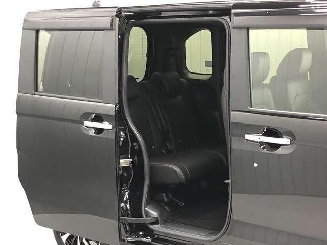 G・Lホンダセンシング カスタム 660 G L ホンダセンシング ナビ&バックカメラ・左側電動スライドドア・ドライブレコーダー・LEDヘッドライト・ETC・クルーズコントロール付(16枚目)