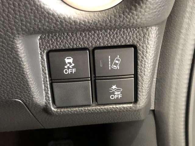 G・Lホンダセンシング カスタムG Lホンダセンシング クルーズコントロール&左側電動スライドドア・オートライトシステム・ETC付(8枚目)
