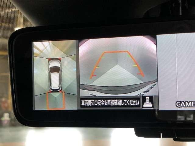 20X ハイブリッド 2.0 20X ハイブリッド 衝突被害軽減ブレ-キ&メモリーナビ・全周囲カメラ・オートバックドア・スマートルームミラー・LEDヘッドライト・ETC・フロアーカーペット付(9枚目)