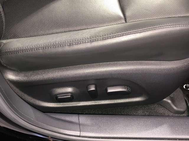 XV ナビAVMパッケージ 2.5 XV ナビAVMパッケージ 衝突被害軽減ブレ-キ&メーカーナビ・サンルーフ・シートヒーター/クーラー・パワーシート・オットマン・クルーズコントロール・ETC付(12枚目)
