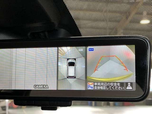 e-パワー X 1.2 e-POWER X 衝突被害軽減ブレ-キ&メモリーナビ・全周囲カメラ・スマートルームミラー・オートライト・ETC・フロアーカーペット付(9枚目)
