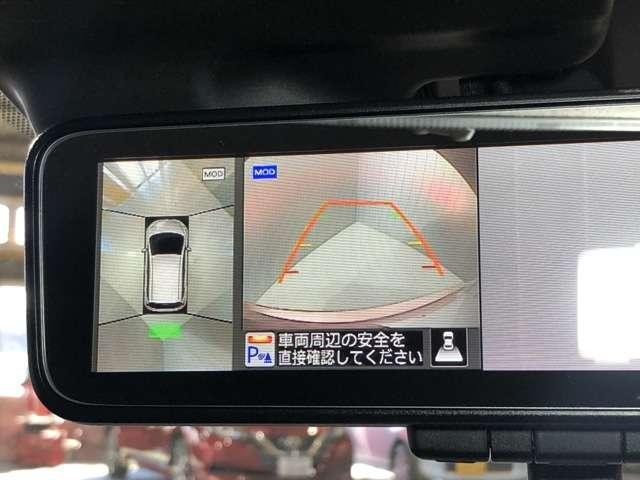e-パワー X 1.2 e-POWER X 衝突被害軽減ブレ-キ&メモリーナビ・全周囲カメラ・スマートルームミラー・オートライト・ETC・フロアーカーペット付(7枚目)