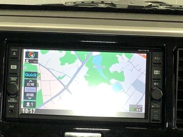 660 X 助手席回転シート 衝突被害軽減ブレ-キ&メモリーナビ・全周囲カメラ・ETC・左側電動スライドドア・ドライブレコーダー付(6枚目)