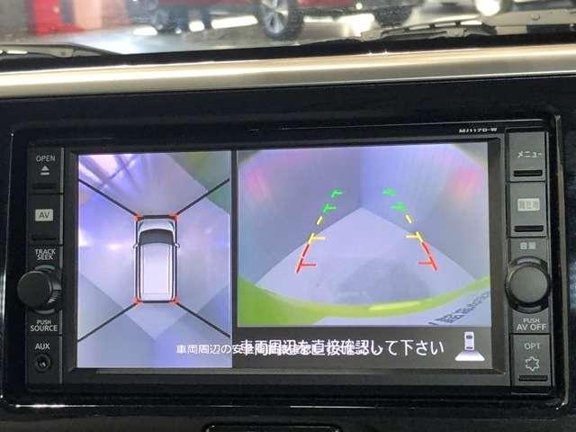 660 X 助手席回転シート 衝突被害軽減ブレ-キ&メモリーナビ・全周囲カメラ・ETC・左側電動スライドドア・ドライブレコーダー付(7枚目)