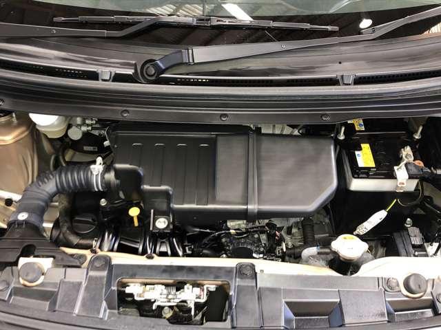X Vセレクション 660 X Vセレクション 衝突被害軽減ブレ-キ&メモリーナビ・全周囲カメラ・両側電動スライドドア・ドライブレコーダー・ETC付(18枚目)
