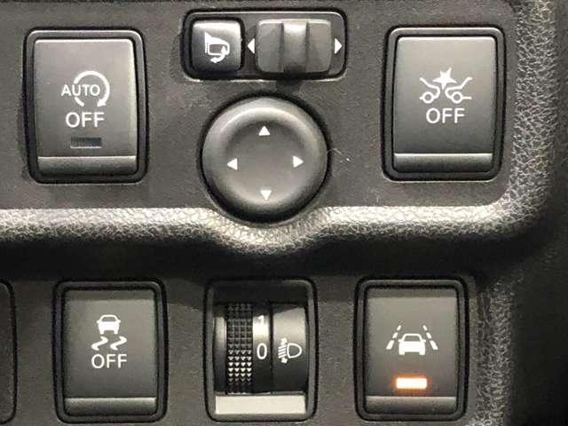 X 1.2 X 衝突被害軽減ブレ-キ&メモリーナビ・全周囲カメラ・スマートルームミラー・オートライト・ETC・フロアーカーペット付(9枚目)
