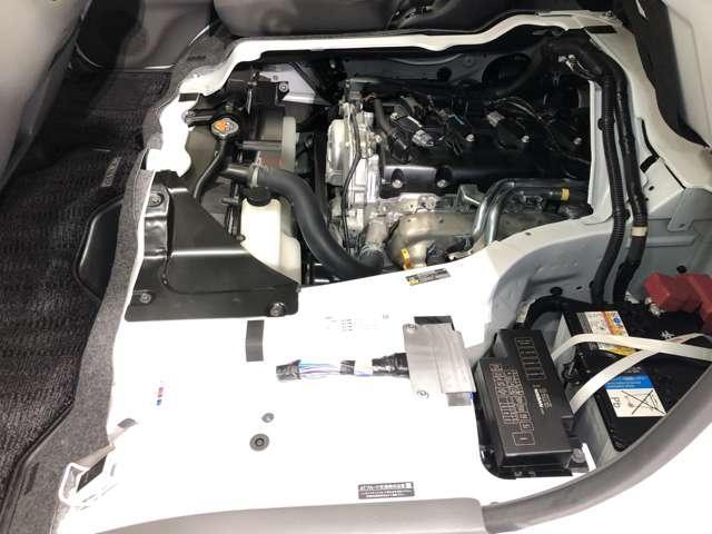 ロングDX 2.0 DX ロングボディ 衝突被害軽減ブレ-キ・メモリーナビ・バックカメラ・ETC・フロアーマット付(18枚目)