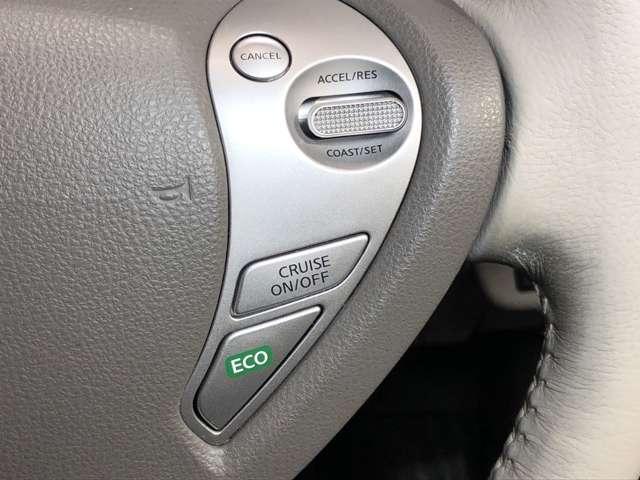 X EV専用ナビ・バックカメラ・クルーズコントロール・ETC・オートライト・シートヒーター付(11枚目)