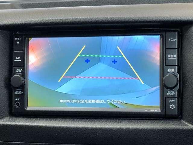 ロングDX 2.0 DX ロングボディ 衝突被害軽減ブレーキ&ナビ・バックカメラ(7枚目)