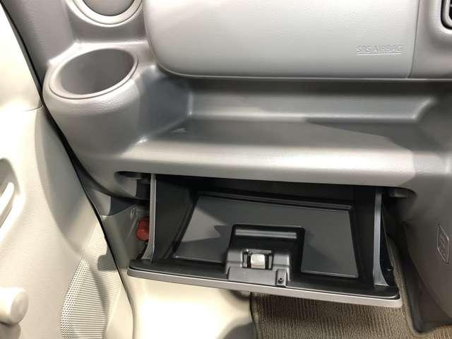 DX 660 DX ハイルーフ 4WD 純正CDオーディオ&リモコンキー・オーバーヘッドコンソール付(11枚目)