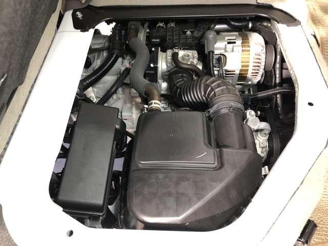 DX 660 DX ハイルーフ 4WD 純正CDオーディオ&リモコンキー・オーバーヘッドコンソール付(18枚目)