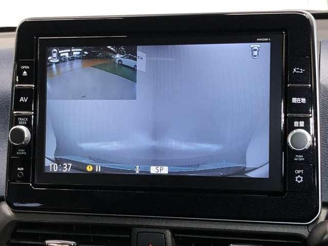 ハイウェイスター Gターボプロパイロットエディション 660 ハイウェイスターGターボ プロパイロット エディション 9インチ画面ナビ・全周囲カメラ・前後ドライブレコーダー・SOSコール・ETC・フロアーカーペット付(8枚目)
