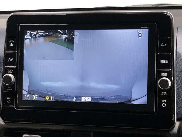 ハイウェイスター Gターボプロパイロットエディション 660 ハイウェイスターGターボ プロパイロット エディション 9インチ画面ナビ&全周囲カメラ・前後ドライブレコーダー・SOSコール・ETC・滝野西展示TEL0795-48-3241担当小林(9枚目)