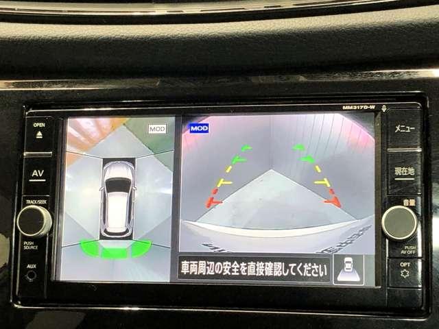 20X 2.0 20X 2列車 衝突被害軽減ブレ-キ・メモリーナビ・全周囲カメラ・スマートルームミラー・オートバックドア・ETC付(7枚目)