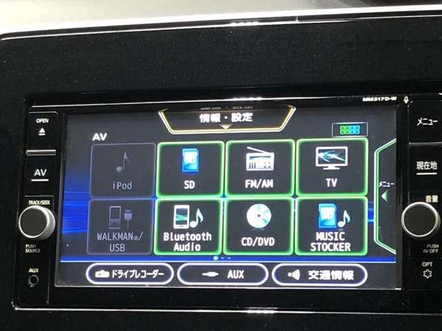 X Vセレクション 2.0 X Vセレクション 衝突被害軽減ブレ-キ&録音機能付メモリーナビ・バックカメラ・両側電動スライドドア・クルーズコントロール・オートライト・ETC付(6枚目)