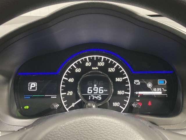 e-パワー X 1.2 e-POWER X 衝突被害軽減ブレ-キ&メモリーナビ・全周囲カメラ・スマートルームミラー・ドライブレコーダー・LEDヘッドライト・オートライト・ETC付(3枚目)