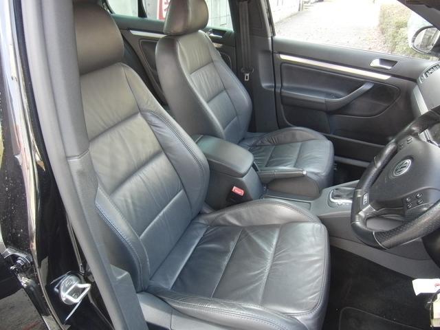フォルクスワーゲン VW ジェッタ GT スポーツ 限定車 本革パワーシート ワンオーナー