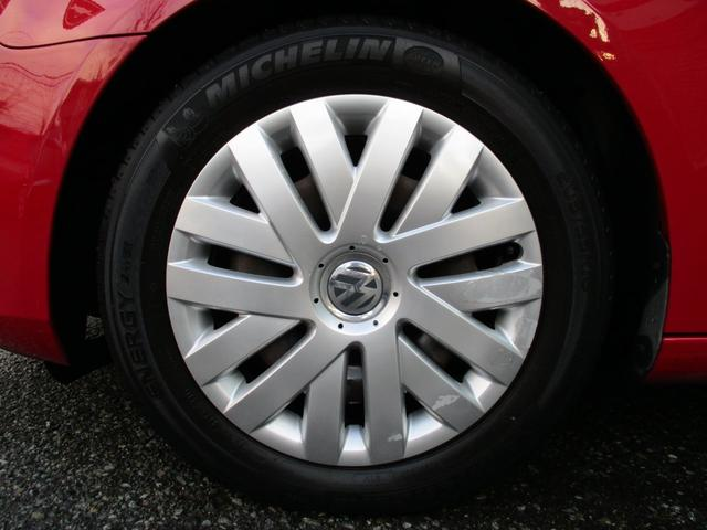 TSI トレンドライン 正規ディーラー車 ETC 取説(17枚目)
