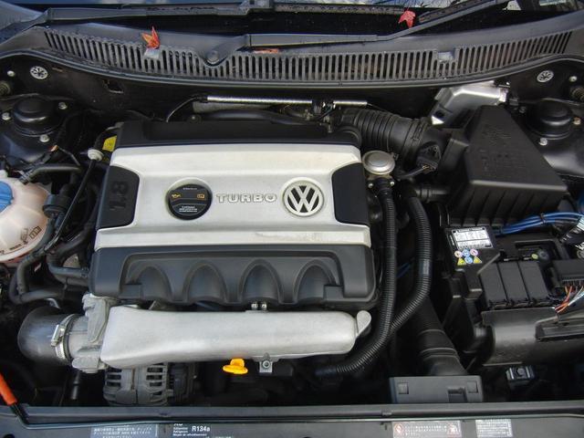フォルクスワーゲン VW ポロ GTIカップエディション HDDナビ バックカメラ