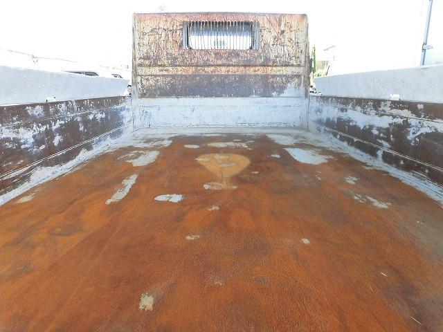 三菱ふそう キャンター 三菱 2トン 高床 強化ダンプ