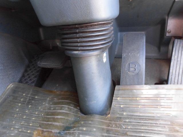 三菱ふそう スーパーグレート 三菱 4軸 エアサス アルミバン