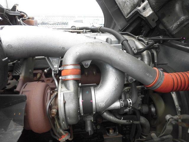 いすゞ ギガ いすゞ 4軸低床 エアサス アルミウィング