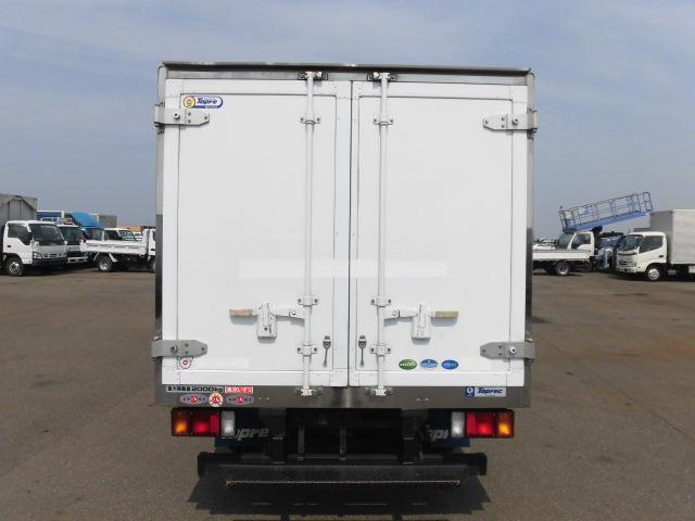 いすゞ 2トン 中温 冷凍車(16枚目)