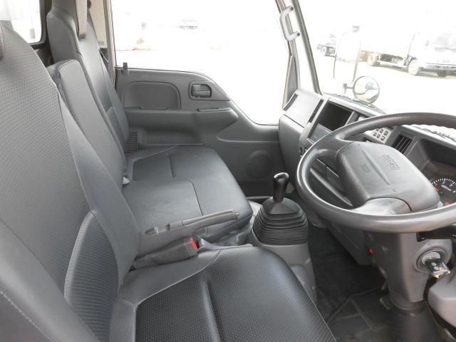 いすゞ 2トン 中温 冷凍車(18枚目)