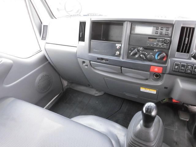 いすゞ 2トン 中温 冷凍車(19枚目)
