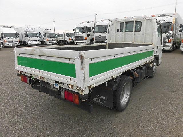 いすゞ エルフトラック いすゞ 低床 10尺 平ボディ