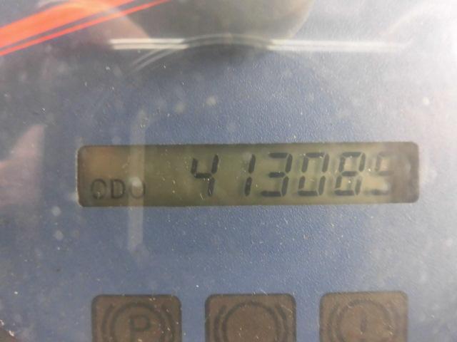 日野 ヒノレンジャー 日野 標準6.2M アルミウィング