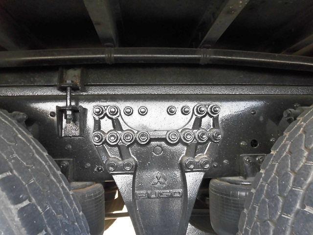 三菱ふそう スーパーグレート ベースグレード 3軸 9.6M エアサス アルミウィング