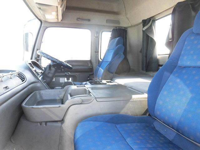 いすゞ いすゞ ベースグレード 420馬力 ハイルーフ エアサス トラクタ