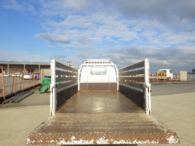いすゞ 3トン 標準ロング パワーゲート(6枚目)