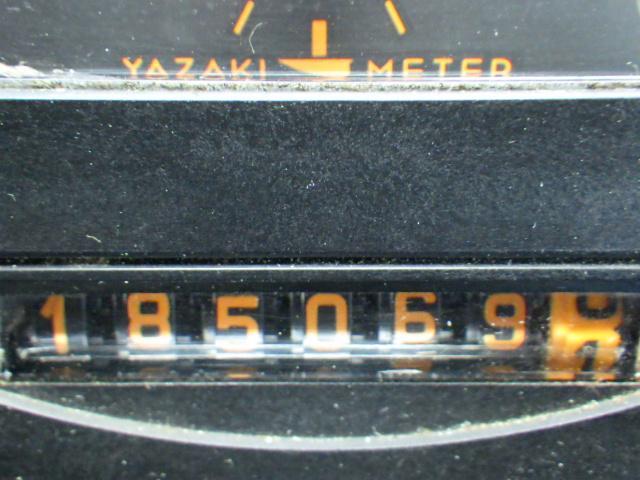 いすゞ 3トン 標準ロング パワーゲート(16枚目)